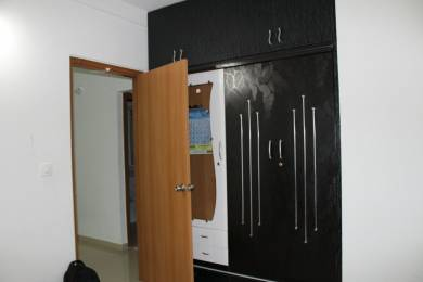1050 sqft, 2 bhk Apartment in Nandi Nandi Citadel Begur, Bangalore at Rs. 63.0000 Lacs