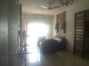 1265 sqft, 2 bhk Apartment in Esteem Enclave Bilekahalli, Bangalore at Rs. 22000