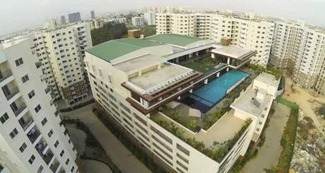 1860 sqft, 3 bhk Apartment in SNN Raj Serenity Phase 2 Begur, Bangalore at Rs. 30000