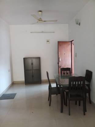 1375 sqft, 3 bhk Apartment in Esteem Enclave Bilekahalli, Bangalore at Rs. 84.0000 Lacs