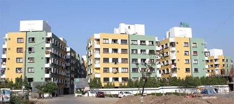 950 sqft, 2 bhk Apartment in Builder dev dharshan Palanpur, Surat at Rs. 23.0000 Lacs
