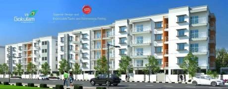 1040 sqft, 2 bhk Apartment in VR Gokulam Hoskote, Bangalore at Rs. 26.9880 Lacs
