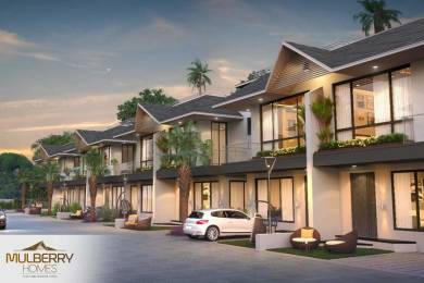 891 sqft, 3 bhk Villa in Builder Project Narthan, Surat at Rs. 40.0000 Lacs