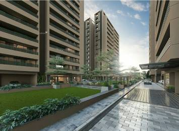 1810 sqft, 3 bhk Apartment in Builder Project Pal Gam, Surat at Rs. 66.8000 Lacs