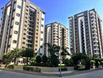 1219 sqft, 2 bhk Apartment in Happy Home Nakshatra Nebula Palanpur, Surat at Rs. 39.3300 Lacs