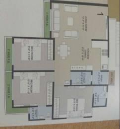 1450 sqft, 3 bhk Apartment in Builder New booking Palanpur Palanpur, Surat at Rs. 50.0000 Lacs