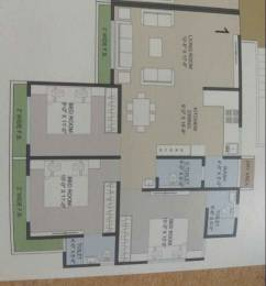 1450 sqft, 3 bhk Apartment in Builder New booking Palanpur Palanpur, Surat at Rs. 49.9500 Lacs
