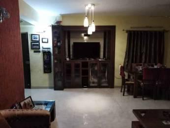 1300 sqft, 3 bhk Apartment in Shreyas Palladium Grand Dhanori, Pune at Rs. 75.0000 Lacs