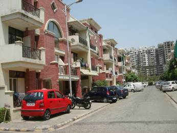 895 sqft, 2 bhk BuilderFloor in Parsvnath Panchvati Tajganj, Agra at Rs. 34.6000 Lacs
