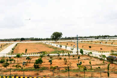 1200 sqft, Plot in 42 Estates Adonis Devanahalli, Bangalore at Rs. 29.9000 Lacs