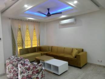1860 sqft, 3 bhk Apartment in Builder motia Royal City NAC Zirakpur, Chandigarh at Rs. 16000