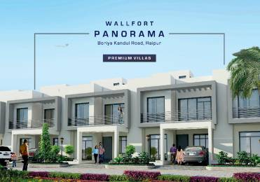 1730 sqft, 3 bhk Villa in Builder WALLFORT PANORAMA Kamal Vihar, Raipur at Rs. 48.4400 Lacs