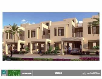 2135 sqft, 4 bhk Villa in Builder wallfort ville Kachana, Raipur at Rs. 70.4500 Lacs