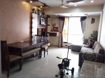 1090 sqft, 2 bhk Apartment in Builder Wadhwa Meadows kalyan Kalyan West, Mumbai at Rs. 67.0000 Lacs