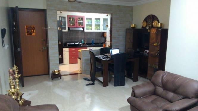 1215 sqft, 3 bhk Apartment in Kukreja Residency Chembur, Mumbai at Rs. 3.5000 Cr