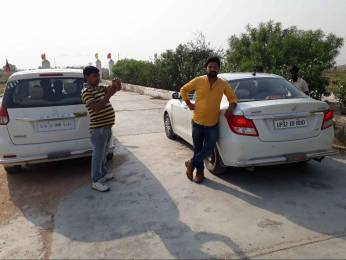 1000 sqft, Plot in Hitech Farms Mohanlalganj, Lucknow at Rs. 1.5100 Lacs