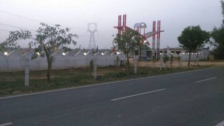 630 sqft, Plot in Builder Project Barsana Govardhan Road, Mathura at Rs. 2.7000 Lacs