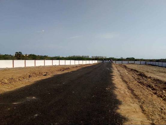 860 sqft, Plot in Builder Project Kelambakkam, Chennai at Rs. 21.0700 Lacs