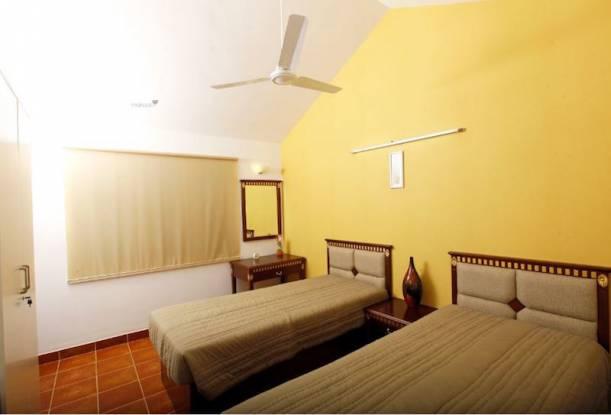 851 sqft, 1 bhk Villa in Chennai Aishwaryam Kodur, Chennai at Rs. 36.1675 Lacs