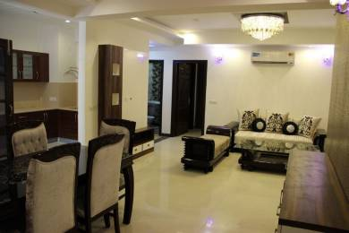 1966 sqft, 3 bhk Apartment in Golden Apartments Dhakoli, Zirakpur at Rs. 66.0000 Lacs