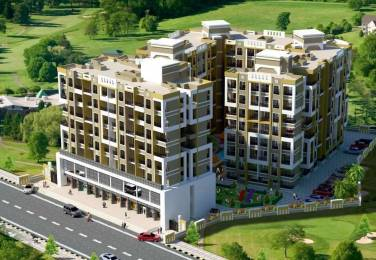 679 sqft, 1 bhk BuilderFloor in Haware Builders Hawares Leela Angan Badlapur West, Mumbai at Rs. 19.0100 Lacs