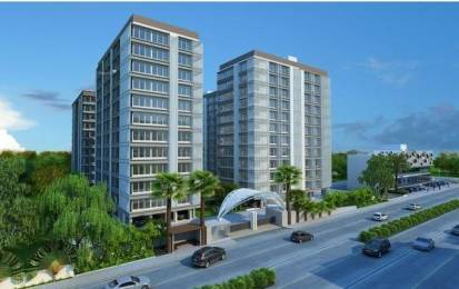 2750 sqft, 4 bhk Apartment in Builder Project VIP Road, Surat at Rs. 1.6000 Cr