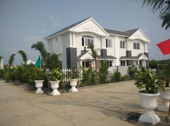 1800 sqft, 2 bhk IndependentHouse in Builder Project Maroli Road, Surat at Rs. 53.0000 Lacs
