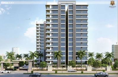 2625 sqft, 3 bhk Apartment in Builder Project New City Light Road, Surat at Rs. 1.3000 Cr