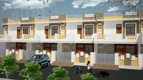 925 sqft, 2 bhk Villa in Builder Project Lucknow Faizabad Road, Lucknow at Rs. 19.9900 Lacs