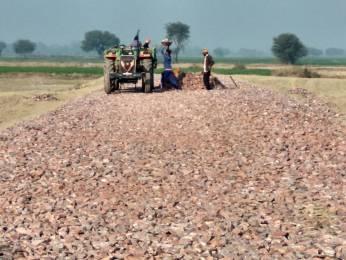 450 sqft, Plot in Builder rcm green vatica city Saket, Delhi at Rs. 1.5000 Lacs