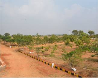 2376 sqft, Plot in Varistha Windward Park Kadthal, Hyderabad at Rs. 1.1009 Cr