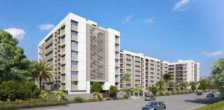 1315 sqft, 2 bhk Apartment in Builder 2 BHK With Allocated Parking SP Ring Road, Ahmedabad at Rs. 12000