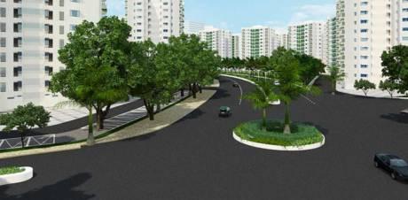 1150 sqft, 2 bhk Apartment in Godrej Garden City Near Nirma University On SG Highway, Ahmedabad at Rs. 44.0000 Lacs