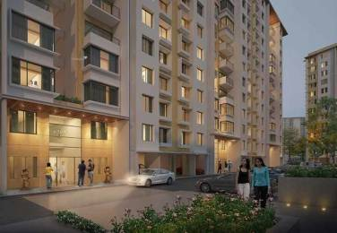 1210 sqft, 2 bhk Apartment in Savvy Swaraaj Sports Living Gota, Ahmedabad at Rs. 38.7300 Lacs