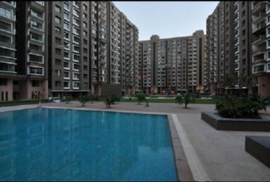1510 sqft, 3 bhk Apartment in Savvy Swaraaj Sports Living Gota, Ahmedabad at Rs. 48.0000 Lacs