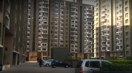 1730 sqft, 3 bhk Apartment in Builder 3 BHK Apartment Nr Nirma University Vaishnodevi, Ahmedabad at Rs. 50.1700 Lacs
