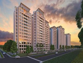 1060 sqft, 2 bhk Apartment in Pacifica North Enclave Near Vaishno Devi Circle On SG Highway, Ahmedabad at Rs. 37.0000 Lacs