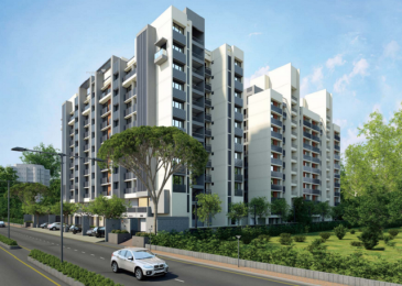 910 sqft, 2 bhk Apartment in Gala Celestia Near Nirma University On SG Highway, Ahmedabad at Rs. 30.0000 Lacs