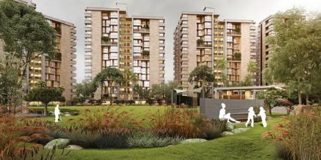 2403 sqft, 3 bhk Apartment in Ganesh Maple Tree Memnagar, Ahmedabad at Rs. 1.5139 Cr