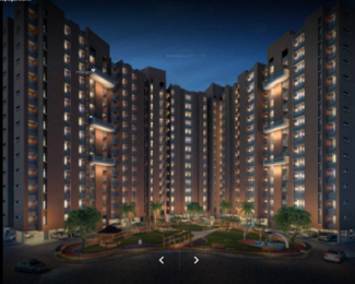 970 sqft, 2 bhk Apartment in Yash Arian Memnagar, Ahmedabad at Rs. 58.2000 Lacs