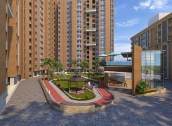 1509 sqft, 3 bhk Apartment in Yash Arian Memnagar, Ahmedabad at Rs. 90.5400 Lacs
