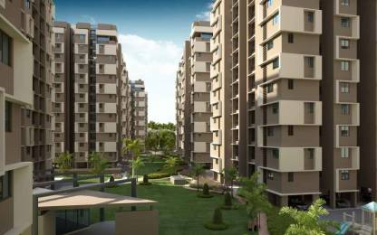 1880 sqft, 3 bhk Apartment in Builder 3 BHK Apartment With Garden SP Ring Road, Ahmedabad at Rs. 63.9200 Lacs