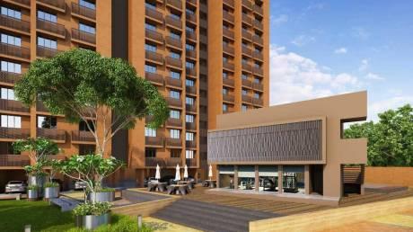 1076 sqft, 2 bhk Apartment in Gala Marigold Bopal, Ahmedabad at Rs. 32.2800 Lacs