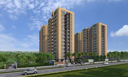 1435 sqft, 3 bhk Apartment in Builder 3 BHK Apartment With Swimming Pool SP Ring Road, Ahmedabad at Rs. 43.0560 Lacs