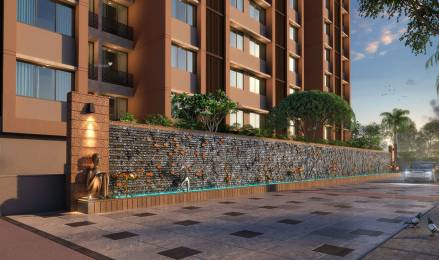 1440 sqft, 3 bhk Apartment in Shivalik Sharda Park View Shela, Ahmedabad at Rs. 46.5000 Lacs