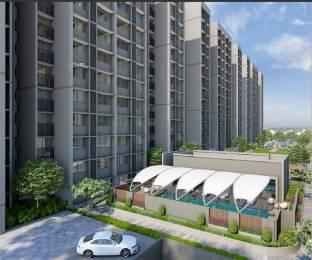 1273 sqft, 2 bhk Apartment in Siddhi Aarohi Elysium Bopal, Ahmedabad at Rs. 40.0993 Lacs