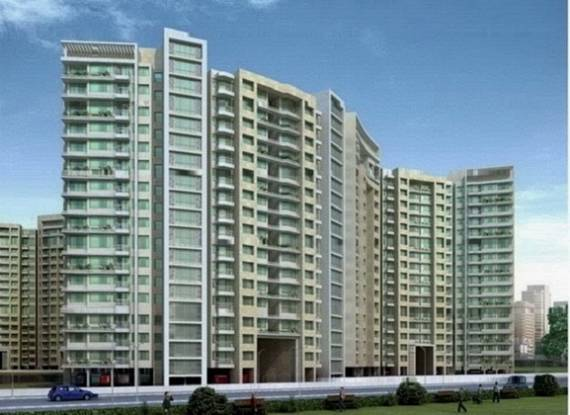 1080 sqft, 2 bhk Apartment in Builder 2 BHK Apartment in SG Highway SG Road, Ahmedabad at Rs. 46.0000 Lacs