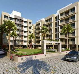 953 sqft, 2 bhk Apartment in Adani Pratham Near Nirma University On SG Highway, Ahmedabad at Rs. 35.0000 Lacs