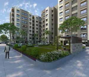 650 sqft, 1 bhk Apartment in Adani Aangan Near Vaishno Devi Circle On SG Highway, Ahmedabad at Rs. 22.0000 Lacs