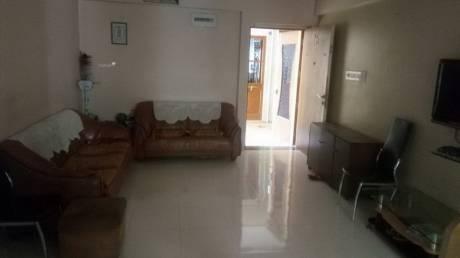 1755 sqft, 3 bhk Apartment in Builder Vraj Vihar Apartment in Satellite Prahlad Nagar, Ahmedabad at Rs. 97.0000 Lacs
